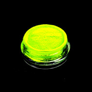 Pudra Acril si Gel Glow in Dark Cod PAG-03Y, Pudra Florescenta in Intuneric