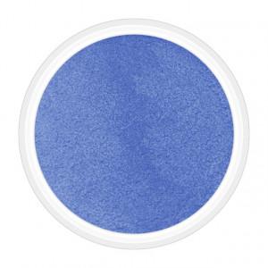 Pudra Acrilica Color, Albastru Blue Jeans, Cod 25