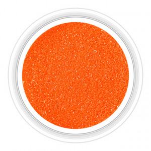 Sclipici Unghii Culoare Portocaliu Cod 13