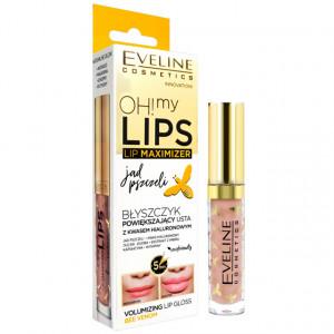 Volum Buze cu Venin de Albine OH! My Lips Lip Maximizer