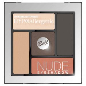 Fard Pleoape Nude, Bell HypoAllergenic, No 03