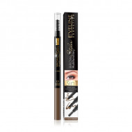 Kit Sprancene 3in1 Eveline Multifunction Styler Medium Brown