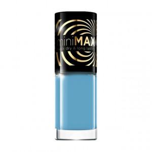 Lac Unghii MiniMax Eveline Cosmetics Cod 161