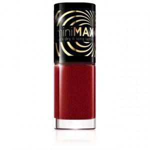 Lac Unghii MiniMax Eveline Cosmetics, Cod 375