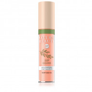 Luciu de Buze Hidratant 'Natural Beauty' Bell Cosmetics, 02 Peach Gloss