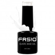 Oja Semipermanenta Elastic Base Gel Fasio No. 08
