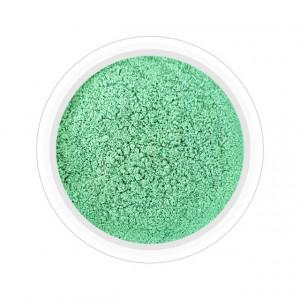 Pigmenti Geluri, Pigmenti Acryl, Culoare MINT AGES, Pigmenti Colorati Manichiura