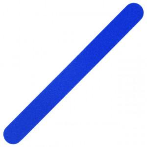 Pila Unghii Dreapta, Granulatie 150/150, Model 'Navy Blue'