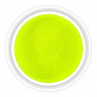 Pudra Acril si Gel Glow in Dark Cod PAG-03Y, Pudra Florescenta in Intuneric