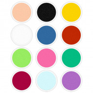 Pudra Acrilica Color Set 12 Culori Diferite Fraulein 38