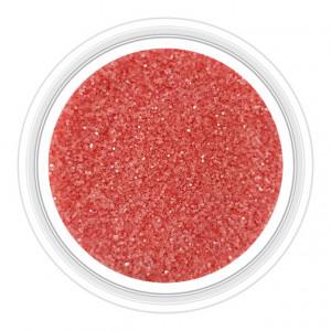 Sclipici Unghii Clasic Culoare Rosu Roziu Cod SC-60
