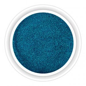 Sclipici Unghii Efect Holografic Culoare Albastru Cod SH-6, Accesorii Nail Art