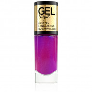 Lac Unghii Gel Laque No 50 Eveline Cosmetics
