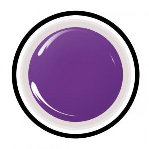 Geluri Colorate Mate 005 MOV LILIAC - Geluri Mate Unghii