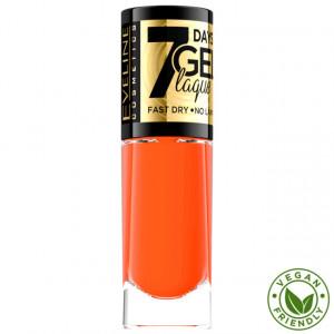 Lac Unghii cu Efect de Gel Eveline Cosmetics 7 Days Gel Laque No 94
