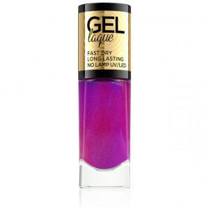 Lac Unghii Gel Laque No 50 Eveline Cosmetics