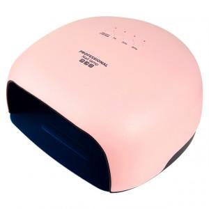 Lampa LED/UV 48Watt cu Aprindere Automata la Senzor, Pink N6
