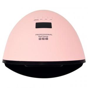 Lampa LED/UV 60 Watt cu Aprindere Automata la Senzor, Pink N5
