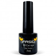 Oja Semipermanenta 5D Cat Eye Fasio No 02, 7ml