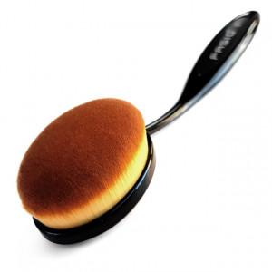 Pensula Ovala Fond De Ten Nr 2 Fasio, Pensule Ovale MakeUp