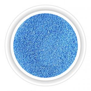 Sclipici Unghii Fin Culoare Albastru Ceruleum Cod SU-AA-22