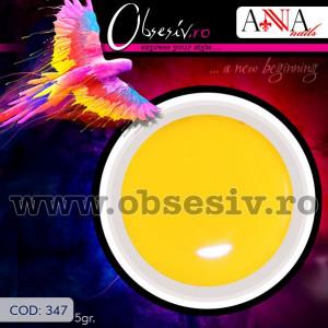 Geluri Colorate Anna Nails 347 - Gel Color UV Unghii