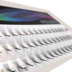 Gene False Buchet, Lungime 10 mm, Gene Profesionale