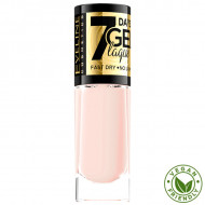 Lac Unghii cu Efect de Gel Eveline Cosmetics 7 Days Gel Laque No 95