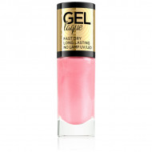 Lac Unghii Gel Laque No 40 Eveline Cosmetics