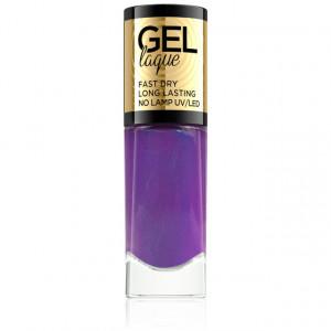 Lac Unghii Gel Laque No 51 Eveline Cosmetics