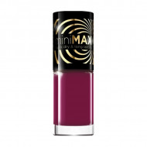 Lac Unghii MiniMax Eveline Cosmetics Cod 136