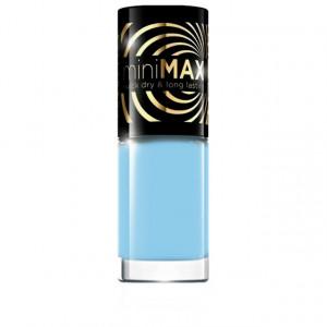 Lac Unghii MiniMax Eveline Cosmetics, Cod 140