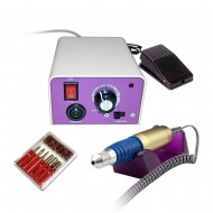 Pila Electrica Profesionala Unghii M 25000