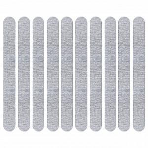 Pile Unica Folosinta, Set 10 buc, Granulatie 180