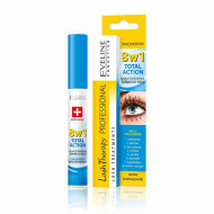Tratament Cadere si Crestere Gene 8in1 Eveline Cosmetics