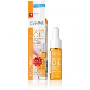 Tratament Profesional Cuticule, Dolce Vita Eveline Cosmetics