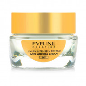 Crema de Zi Antirid si Fermitate pentru Față Gold 24K Snail & Caviar Eveline Prestige