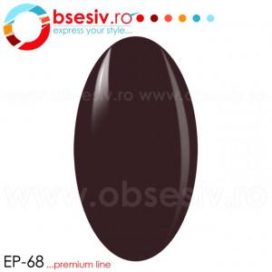 Gel Color Premium Line, Exclusive Nails, Cod EP68