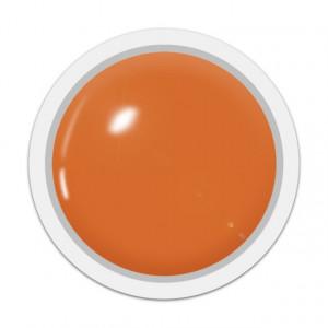 Geluri Color 108 ONLY ORANGE - Geluri Colorate Unghii Exclusive Nails