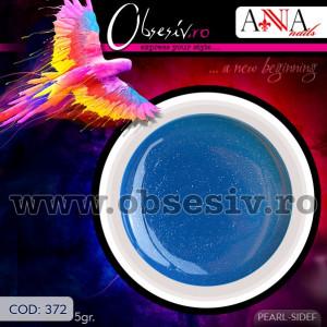 Geluri Colorate Anna Nails 372 - Gel Color UV Unghii