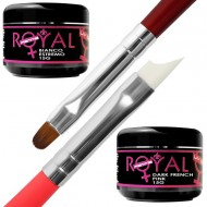 Kit Constructie Gel, Royal Femme, Cod KCG02