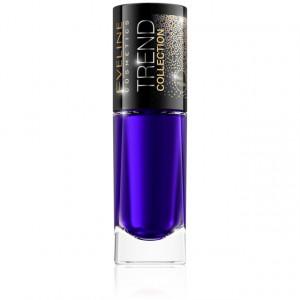 Lacuri Unghii Trend Collection Eveline Cosmetics, Cod 279
