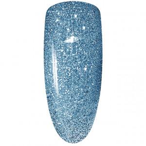 Oja Semipermanenta Disco Gel Aurora Secret No 12 Cantitate 15ml