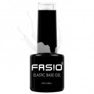 Oja Semipermanenta Elastic Base Gel Fasio No. 01