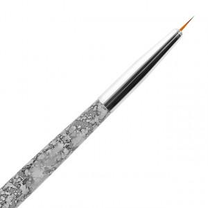 Pensula Pictura Varf Ascutit Aurora Gray No 0#