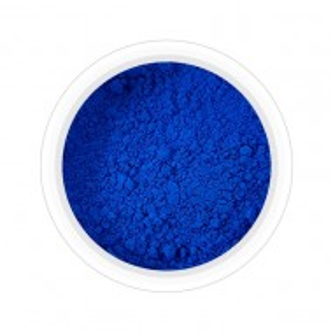 Pigmenti Geluri, Culoare Albastru NEON, Pigmenti Colorati Manichiura - Unghii
