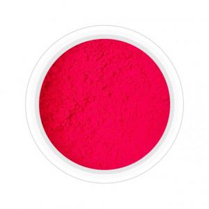 Pigmenti Geluri, Culoare Fuchsia NEON, Pigmenti Colorati Manichiura - Unghii