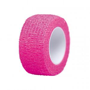 Protectie degete manichiura - Roz