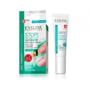 Tratament Profesional Indepartarea Cuticulelor Crescute in Exces Eveline Cosmetics