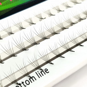 Gene False Buchet Lungime 9 mm, Gene Profesionale
